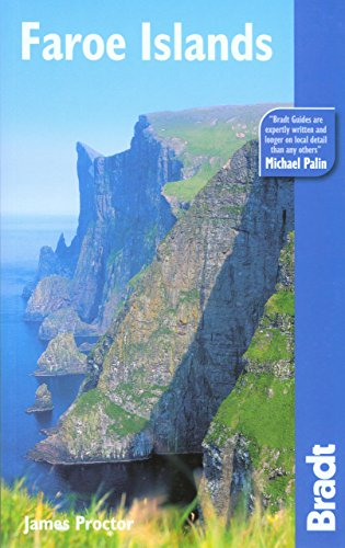 9781841622248: Faroe Islands, 2nd (Bradt Travel Guide)