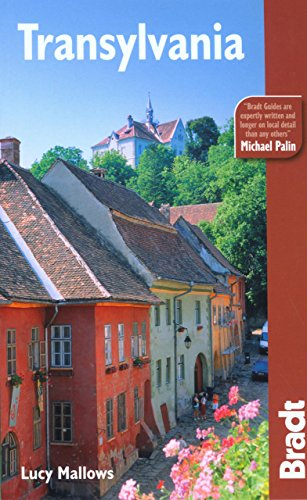 9781841622309: Transylvania (Bradt Travel Guide)