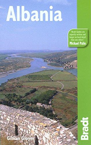 9781841622460: Albania 3rd (Bradt Travel Guides)