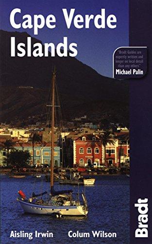 9781841622767: Bradt Travel Guide Cape Verde Islands