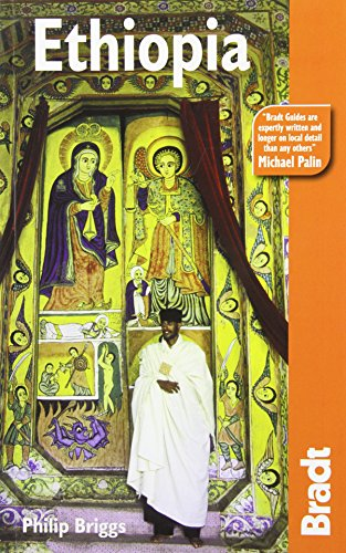 9781841622842: Ethiopia, 5th (Bradt Travel Guides)