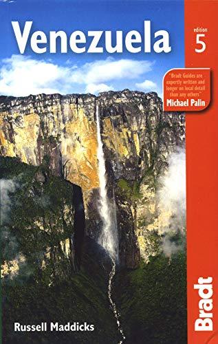 Venezuela (Travel guide): Maddicks, Russell