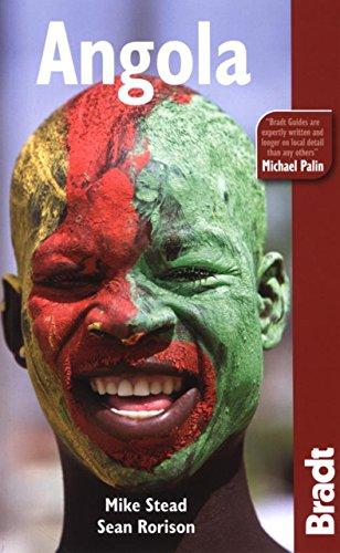 9781841623047: Angola (Bradt Travel Guides)