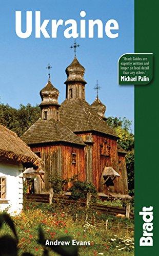 9781841623115: Ukraine (Bradt Travel Guides)