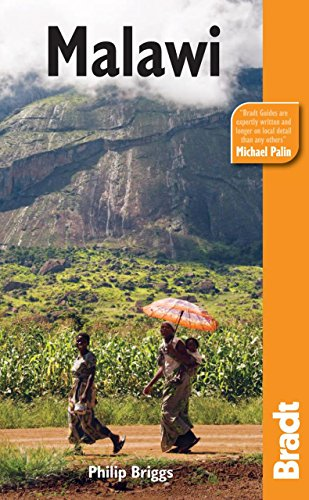 9781841623139: Malawi (Bradt Travel Guides)