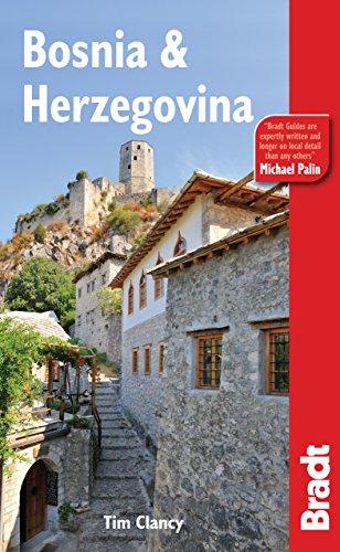 9781841623177: Bosnia and Herzegovina, 3rd (Bradt Travel Guides)