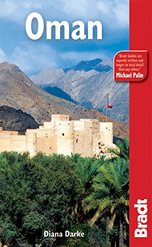 9781841623320: Oman, 2nd: The Bradt Travel Guide