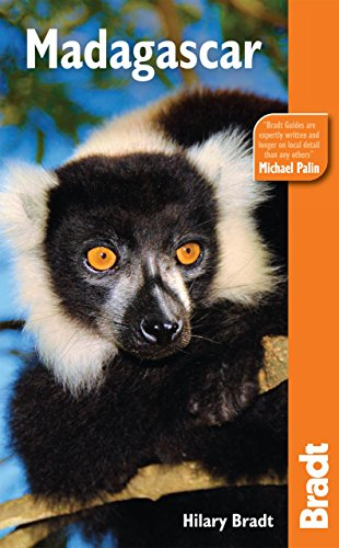 9781841623412: Madagascar, 10th: The Bradt Travel Guide