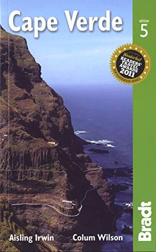 9781841623504: Cape verde Islands