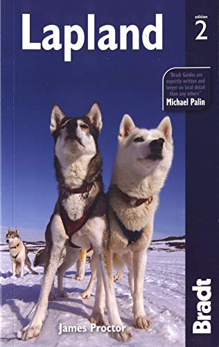 9781841623658: Lapland, 2nd (Bradt Travel Guide)