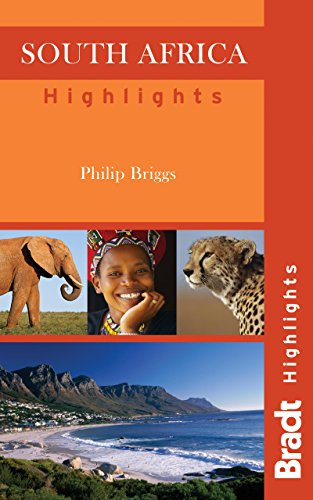 9781841623689: South Africa Highlights (Bradt Travel Guides (Highlights Guides))