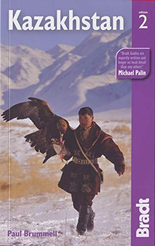 9781841623696: Kazakhstan (Bradt Travel Guide)