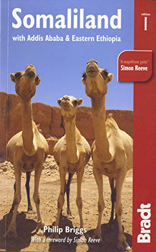 9781841623719: Somaliland: with Addis Ababa & Eastern Ethiopia (Bradt Travel Guides)