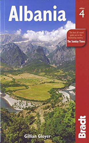9781841623870: Albania, 4th (Bradt Travel Guide)