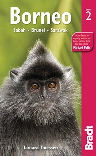 9781841623900: Borneo: Sabah Sarawak Brunei (Bradt Travel Guides)