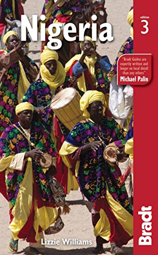 9781841623979: Nigeria (Bradt Travel Guide)