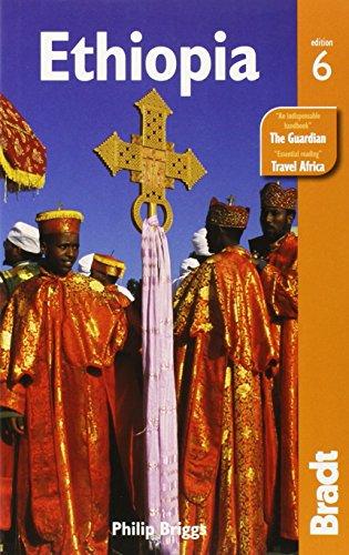 9781841624143: Bradt Ethiopia (Bradt Travel Guide)