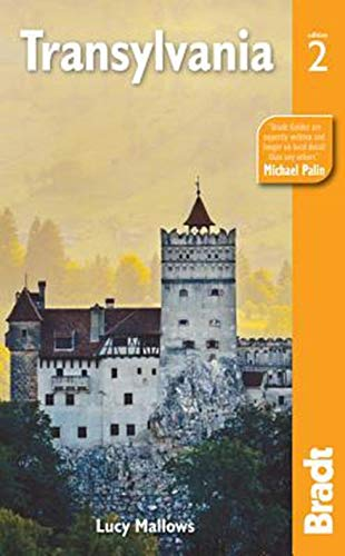9781841624198: Transylvania (Bradt Travel Guide)