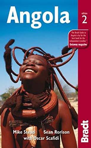 9781841624433: Angola (Bradt Travel Guide)