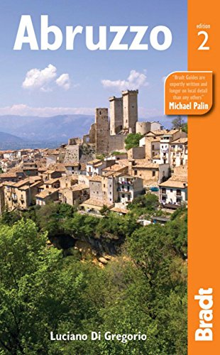 9781841624464: Abruzzo (Bradt Travel Guide) [Idioma Inglés]