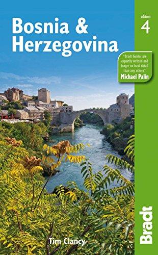 9781841624495: Bosnia & Herzegovina (Bradt Travel Guides)
