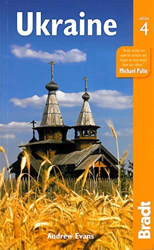 Ukraine, 4th Edition: Evans, Andrew Dr