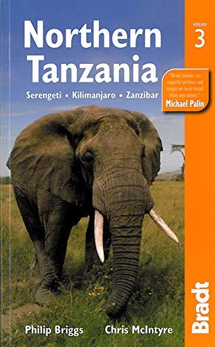 9781841624570: Northern Tanzania: Serengeti, Kilimanjaro, Zanzibar