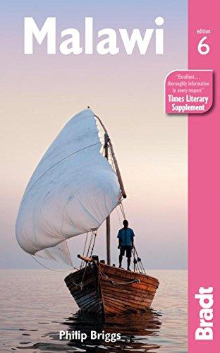 9781841624747: Malawi, 6th (Bradt Travel Guide)