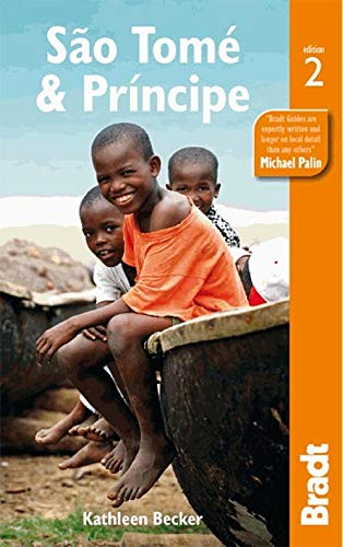 9781841624860: Sao Tome (Bradt Travel Guides)