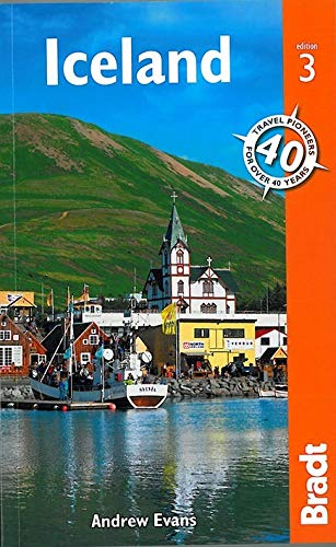 9781841624990: Iceland