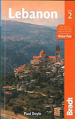 9781841625584: Lebanon (Bradt Travel Guides)