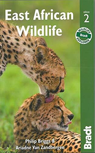 9781841629209: East African Wildlife (Bradt Wildlife Guides)