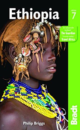9781841629223: Ethiopia (Bradt Travel Guide)
