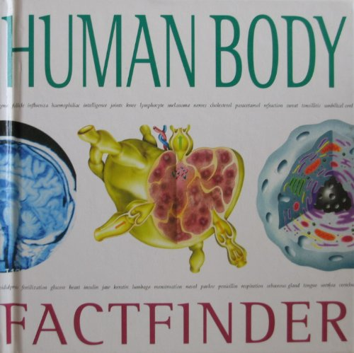 Human Body (Factfinders): Farndon, John