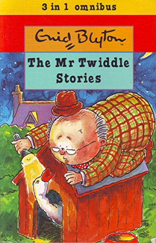 9781841640952: The Mr Twiddle Stories (Enid Blyton 3 in 1)