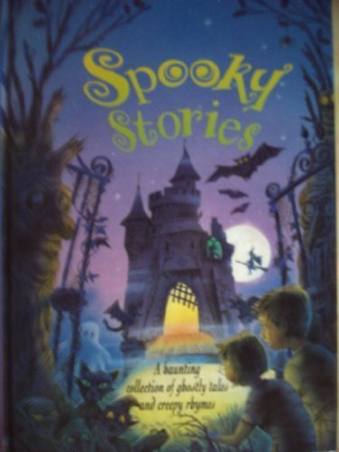 9781841641447: Spooky Stories: Small Book
