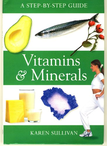 9781841642567: Vitamins (In a Nutshell)