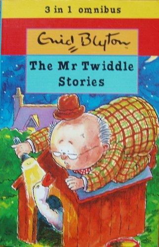 9781841643700: Mr Twiddle Stories