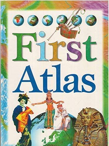 9781841643731: First Atlas