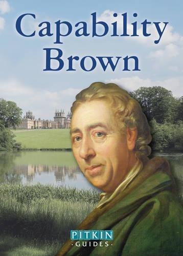 Capability Brown (Pitkin Biographical): Brimacombe, Peter