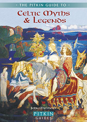9781841650548: Celtic Myths and Legends (Pitkin Guides)