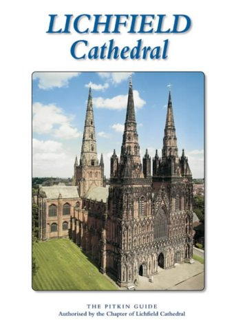 9781841650661: Lichfield Cathedral (Pitkin Guides)