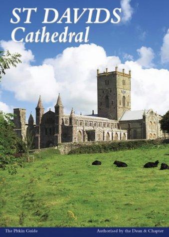 St Davids Cathedral: J. Wyn Evans