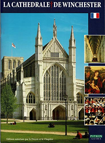 9781841650722: Winchester Cathedral (French Edition)