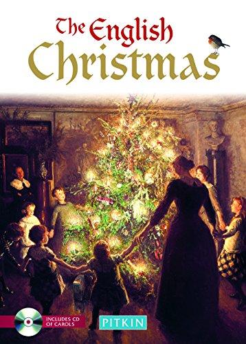 9781841650845: The English Christmas plus CD