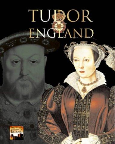9781841651262: Tudor England (Pitkin History of Britain)