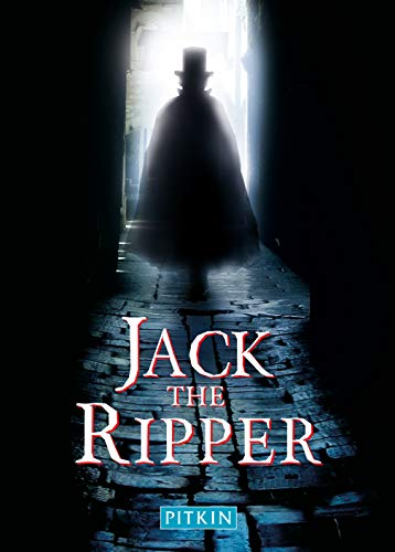 9781841651316: Jack the Ripper