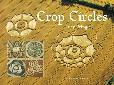 9781841651385: Crop Circles (Pitkin Guides Series)