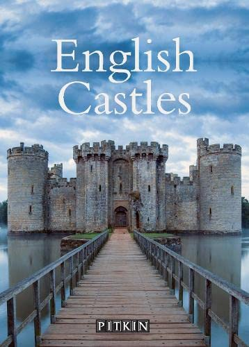 9781841651590: English Castles (Pitkin Guides)