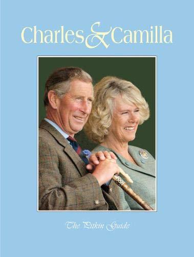 9781841651699: Charles and Camilla